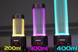 Enermax combina depósito y bomba de refrigeración líquida con su  NEOChanger