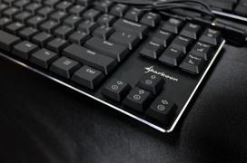 Sharkoon anuncia sus teclados mecánicos ultrafinos PureWriter