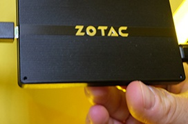 Zotac PI225 es el MiniPC más compacto del mercado