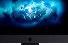 El nuevo iMac Pro incluye procesadores Xeon y gráficos Radeon Vega