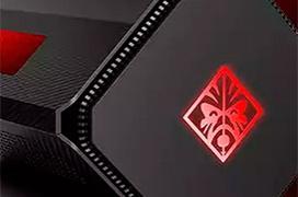 HP actualiza su gama de portátiles gaming Omen y añade una caja para GPU externa