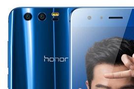 Huawei pondrá a la venta varios Honor 9 por 1 Euro