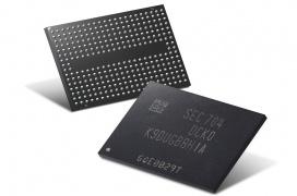 Cae un 3,5% la fabricación mundial de memorias NAND por un problema en las instalaciones de Samsung