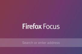 Firefox Focus llega a Android centrado en la privacidad