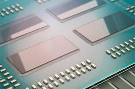 """AMD lanza su gama EPYC, sus procesadores """"Zen"""" para servidores"""