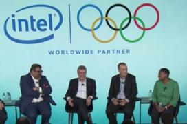Los Juegos Olímpicos se transmitirán en 360º gracias al patrocinio de Intel