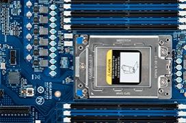 La Gigabyte MZ30-AR0 nos muestra cómo serán las placas para AMD EPYC