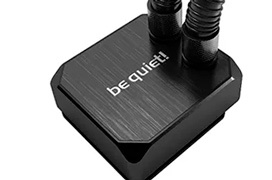 Las RL Be Quiet! Silent Loop ya tienen un modelo con radiador de 360 mm