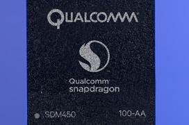 El Snapdragon 450 quiere ser el corazón de la gama de entrada