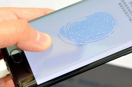 Vivo es la primera en implementar un sensor de huellas en la pantalla