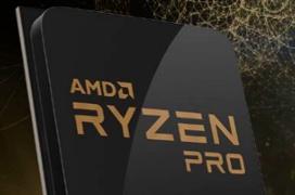 Llegan al mercado los primeros PC con  procesadores AMD RYZEN PRO