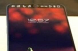 LG terminará con la pantalla secundaria en su V30
