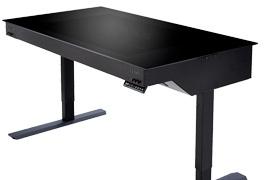 Lian Li sigue apostando por las torres de PC integradas en mesas