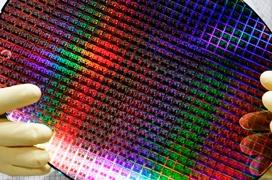 La próxima generación de gráficas se acerca: Micron comienza la producción en volumen de memoria GDDR6