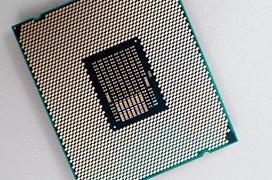 El Intel Core i9-7920X de 12 núcleos funcionará a 2,9 GHz
