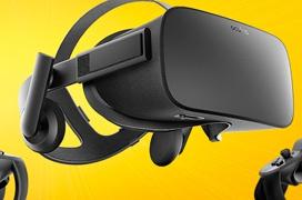 Oculus rebaja más de 200 Euros sus gafas Rift+mandos touch