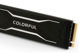 Colorful lanza varios SSD SATA y PCIe de gama económica
