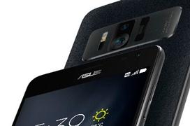 El ASUS Zenfone AR llega a España