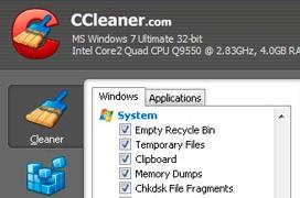 La seguridad de CCleaner fue comprometida en agosto