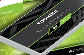 Toshiba vende su división de memorias a Bain Capital