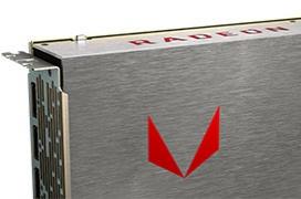 AMD anuncia la esperada Radeon RX Vega en múltiples versiones