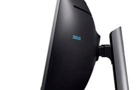 El Samsung QLED LC49HG90D redefine el concepto de monitor ultra panorámico