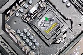 No podrás montar los nuevos Intel Coffee Lake en tu placa LGA1151