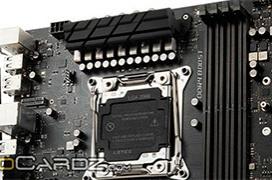 Gigabyte y MSI lanzaran placas X299 solo compatibles con Kaby Lake-X