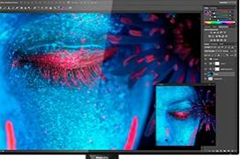 Philips prepara un monitor 8k de 32 pulgadas
