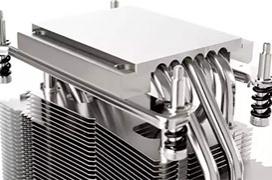 Noctua ya tiene preparado su NH-U14S TR4-SP3 para AMD Threadripper