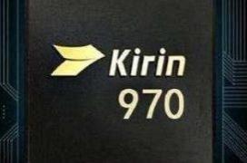 Se filtran las especificaciones del procesador Kirin 970 de huawei