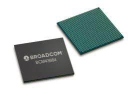 Broadcom presenta dos nuevos chipset Wifi-AX (802.11ax)