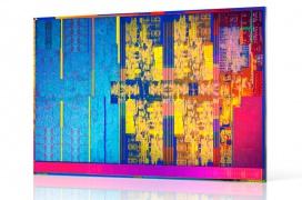 El apilado 3D hará las próximas CPUs y GPUs de Intel más rápidas gracias a la tecnologia Intel Foveros