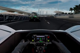 Estos son los requisitos de la versión para PC del Forza MotorSport 7