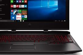 El portátil gaming HP Omen X viene con multiplicador desbloqueado para overclock