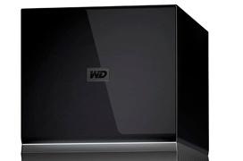 El disco externo WD MyBook Duo alcanza los 20 TB de capacidad