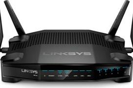 Linksys lanza el router WRT32X AC3200 preparado para sacar lo mejor de los chipsets Killer