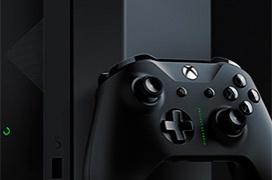 La Xbox One X es la consola con más reservas de la historia de Microsoft
