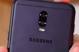 El Samsung Galaxy J7 Plus tendrá también doble cámara