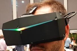 Adiós a los píxeles con las gafas de realidad virtual Pimax 8K VR
