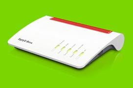 Regalamos 5 routers avanzados FRITZ!Box 7590 valorados en 300 Euros cada uno!