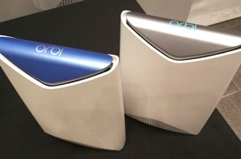 Netgear Orbi Pro, un sistema de red WiFi 802.11ac 3.000 Mbps para PyMEs