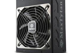 La gama de fuentes Enermax MaxTytan consigue la certificación 80 PLUS TITANIUM