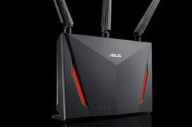 El router gaming ASUS RT-AC86U llega a España