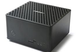 ZOTAC añade GTX 1060 y GTX 1070 de sobremesa a sus miniPC ZBOX MAGNUS