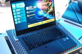 Intel nos muestra los primeros portátiles con procesadores Core de octava generación