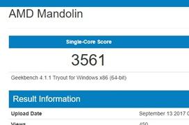 Los primeros benchmarks de las APU AMD Raven Ridge muestran prometedores resultados