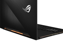 ASUS ROG Zephyrus, el portátil gaming con GTX 1080 más fino del mundo