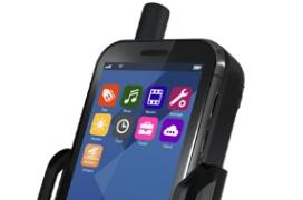 Thuraya convierte cualquier smartphone en un teléfono por satélite con su funda SatSleeve Plus