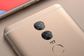 Primeros renders del Xiaomi Redmi Note 5